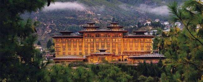bhutan_tajhotel