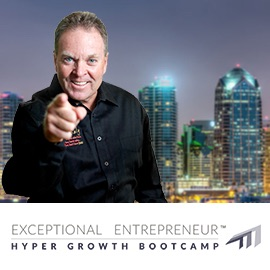 Exceptional Entrepreneur-Hypergrowth Bootcamp