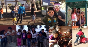MyEO Give Back Fun in Baja Mexico