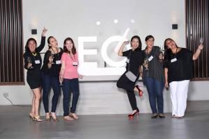 MyEO Women of EO Leadership Lunch