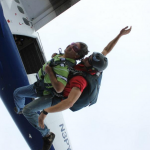 Sky Diving Experience