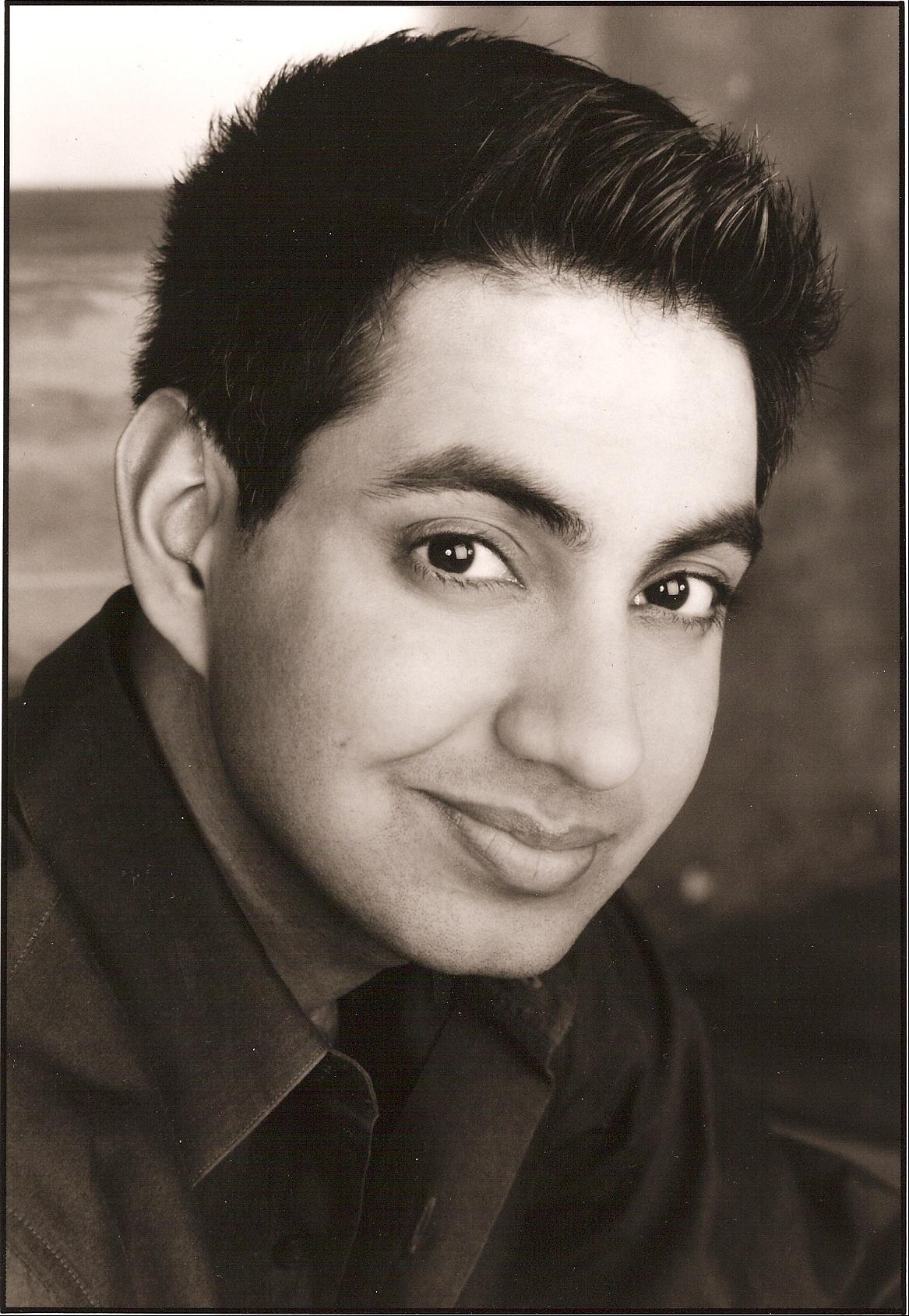 Anand Chulani