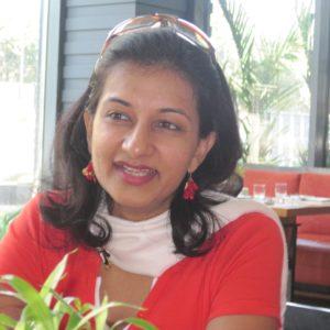 Deepa Adusumilli
