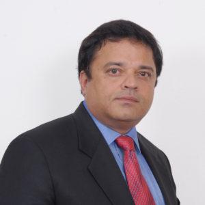 G.V. Kumar