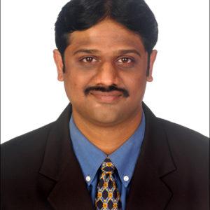 Vijay Kaza