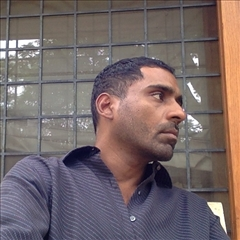 Vishwas  Nandyala