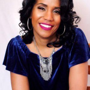 Dr. Adair White-Johnson
