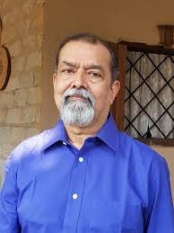 Dr. Prasanta Tripathy